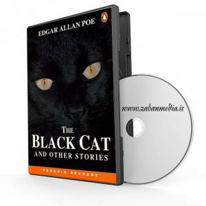 داستان های سطح بندی شده نوجوانان Black Cat