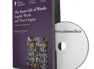 مجموعه راز سرنوشت کلمات : کلمات و ریشه های آنها