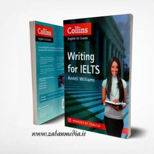 کتاب Collins Writing for IELTS