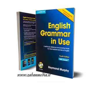کتاب English Grammar in Use 4th